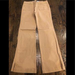 Express Khaki Jeans Sz. 7/8